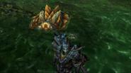 MHP3-Zinogre Screenshot 038