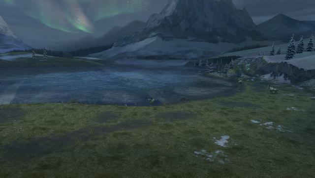 File:MHFU-Snowy Mountains Screenshot 045.png