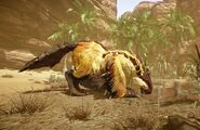 MHO-Yellow Caeserber Screenshot 007