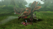 MHFU-Hypnocatrice Screenshot 020
