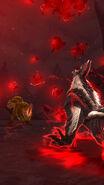 MHSP2-Stygian Zinogre and Deviljho Screenshot 001