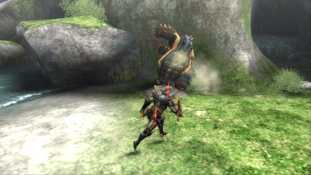 File:MHP3-Arzuros Screenshot 007.png