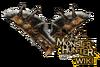 MHP3rd Tigrex DS Render