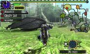 MHGen-Gore Magala Screenshot 012