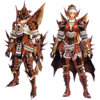 RathalosX-Blademaster