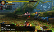 MH4U-Velocidrome Screenshot 001