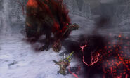 MH3U-Savage Deviljho Screenshot 001