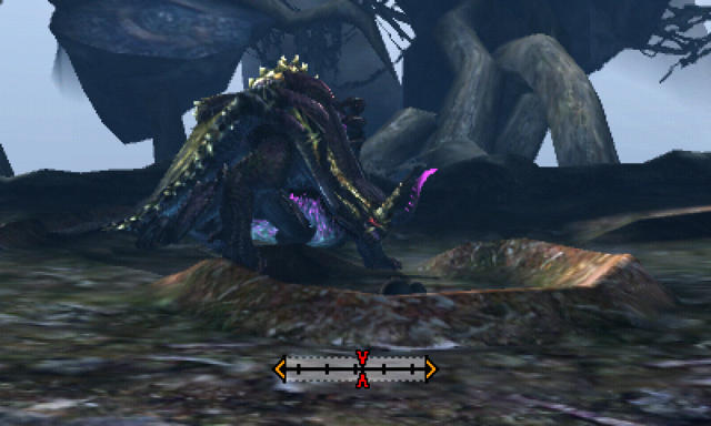 File:MH4U-Chaotic Gore Magala Screenshot 008.png