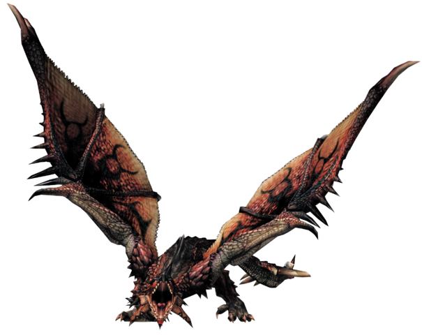 File:Rathalos-Roar.png