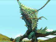 FrontierGen-Forokururu Screenshot 022