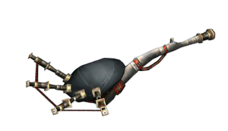 File:MH4-Hunting Horn Render 001.png