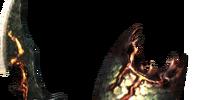 Eternal Vengeance (MH3U)