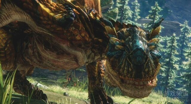File:MHO-Tigrex Screenshot 002.jpg