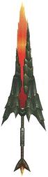 FrontierGen-Great Sword 021 Low Quality Render 001
