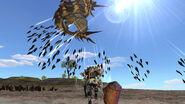 FrontierGen-Hyujikiki Screenshot 011