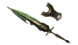 MH4-Gunlance Render 039