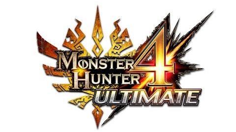 E3 interview with Ryozo Tsujimoto - Monster Hunter 4 Ultimate