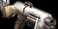 Tail String