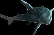 3rdGen-Fish Render 003