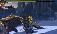 MH4U-Tigrex Screenshot 029