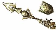 Silver Crown Gunlance
