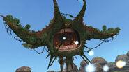 FrontierGen-Yama Kurai Screenshot 011
