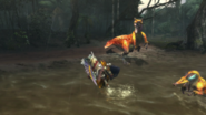 MH3U Great Wroggi 08