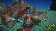 MHO-Sandstone Basarios Screenshot 031