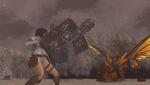FrontierGen-ジェラシーI Screenshot 001