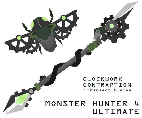 File:MH4U-Clockwork Contraption Concept Artwork 001.png