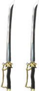 MHXR-Dual Blades Render 004