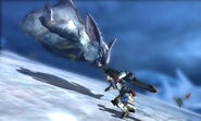 MH4U-Lagombi Screenshot 008