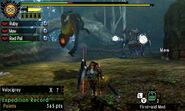 MH4U-Nerscylla and Kecha Wacha Screenshot 001