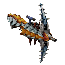 File:MH3U-Light Bowgun Render 019.png