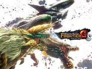 FrontierGen-Deviljho, Zinogre and Brachydios Artwork 001