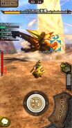 MHXR-Sand Barioth Screenshot 003