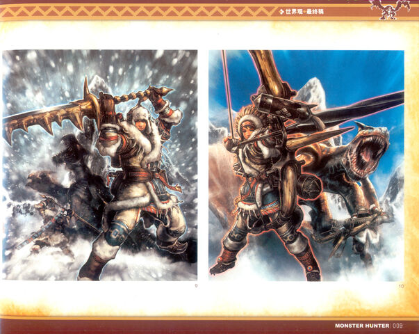 File:MONSTER HUNTER ILLUSTRATIONS VOL.1 009.jpg
