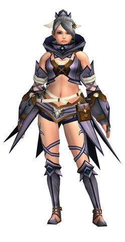 File:FrontierGen-Gania Armor (Female) (Both) (Front) Render 004.jpg