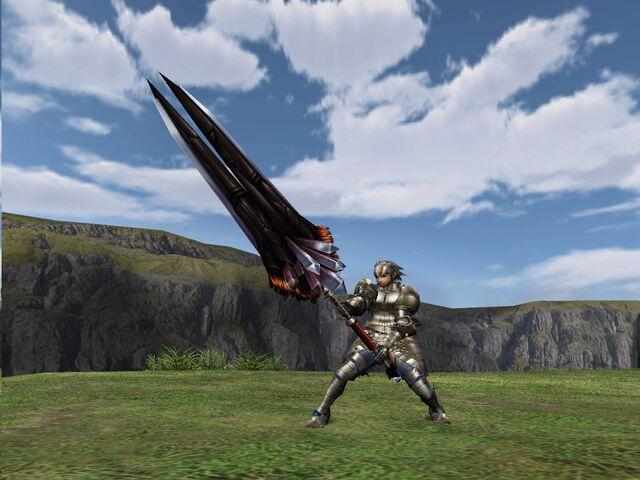 File:FrontierGen-ヴァシムソード Screenshot 001.jpg