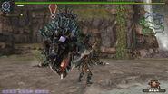 FrontierGen-Kuarusepusu Screenshot 017