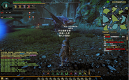 MHO-Yian Garuga Screenshot 003