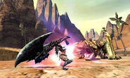 MH4U-Brute Tigrex Screenshot 004