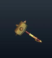 File:MH4U-Relic Hammer 004 Render 002.png