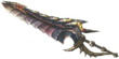FrontierGen-Great Sword 014 Low Quality Render 001