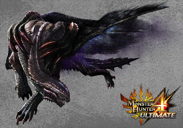 File:MH4U-Gore Magala Wallpaper 001.jpg