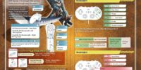 MH3: Long Sword Controls