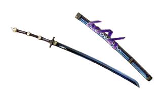 MH4-Long Sword Render 002