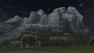 MHFU-Snowy Mountains Screenshot 046