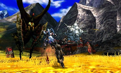 MH4U-Seltas Subspecies Screenshot 001