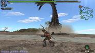 FrontierGen-Kuarusepusu Screenshot 020